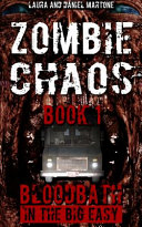 Zombie Chaos Book 1