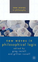 New Waves in Philosophical Logic Pdf