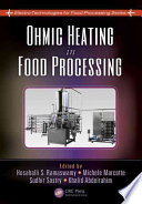 Ohmic Heating in Food Processing Book