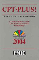 Cpt Plus! Millennium Edition