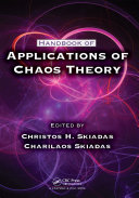 Pdf Handbook of Applications of Chaos Theory Telecharger