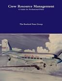 Crew Resource Management Book