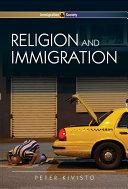 Religion and Immigration Pdf/ePub eBook