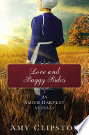 Love and Buggy Rides Book