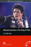 Books - Micheal Jackson | ISBN 9780230406315