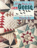 All the Blocks Are Geese