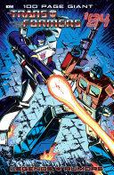 Transformers '84: Legends & Rumors 100-Page Giant Pdf/ePub eBook