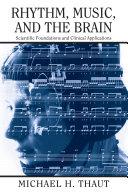 Rhythm  Music  and the Brain