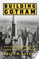 Building Gotham