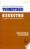 1981 - 30. kd,1. nr