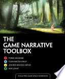 The Game Narrative Toolbox PDF
