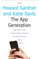 The App Generation Book PDF