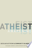 Atheist Awakening Book PDF