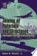 Joining Of Materials And Structures Book PDF