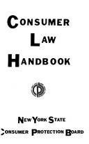 Consumer Law Handbook