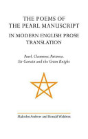 The Poems of the Pearl Manuscript in Modern English Prose Translation