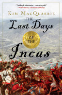 Pdf The Last Days of the Incas Telecharger