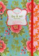 2012 Do It All Plannerlily Ashbury