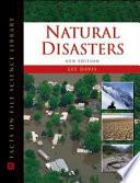 """Natural Disasters"" by Lee Allyn Davis"