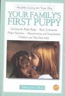 Your Family s First Puppy Book