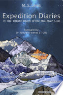 Expedition Diaries   In The Throne Room of the Mountain God