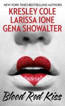 Blood Red Kiss Pdf/ePub eBook