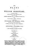 Comedy of errors  Macbeth  King John  King Richard II  King Henry IV  part 1