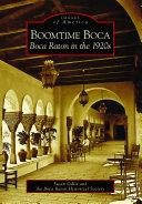 Boomtime Boca