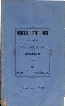 Daniel s Little Horn Book PDF