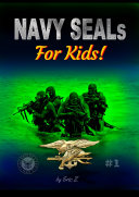 Pdf Navy SEALs For Kids!