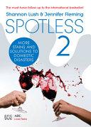 Spotless 2 Pdf/ePub eBook