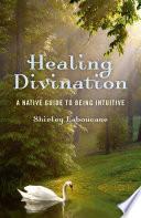 Healing Divination Book