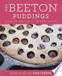 Mrs Beeton's Puddings