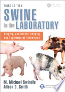 Swine in the Laboratory Book