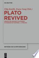 Plato Revived