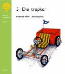 Books - Die trapkar | ISBN 9780195710007