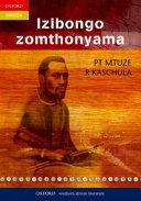 Books - Izibongo Zomthonyama | ISBN 9780195707489
