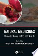 Natural Medicines Book