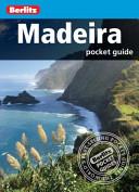 Madeira Berlitz Pocket Guide