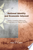National Identity and Economic Interest
