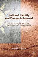 Pdf National Identity and Economic Interest