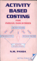 Activity Based Costing for Indian Industries