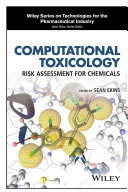 Computational Toxicology Pdf/ePub eBook