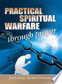 Practical Spiritual Warfare Through Prayer Book