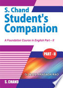 S.Chand'S Students Companion (Part-2)