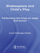 Shakespeare and Child's Play