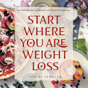 Start Where You Are Weight Loss
