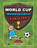 World Cup Wordsearch for Kids