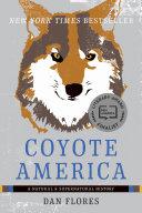 Coyote America Pdf/ePub eBook