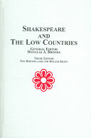 Shakespeare and the Low Countries